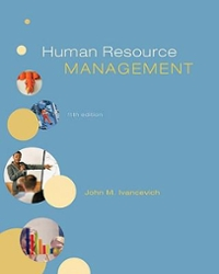 Human Resource Management 11th edition 9780073381466 0073381462