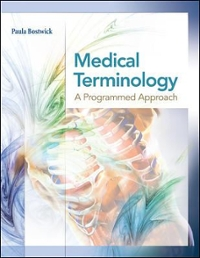 Medical Terminology 0th edition 9780073401942 0073401943