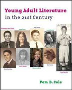 Young Adult Literature in the 21st Century 1st Edition 9780073525938 0073525936