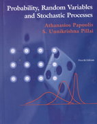 Probability, Random Variables and Stochastic Processes 4th edition 9780073660110 0073660116