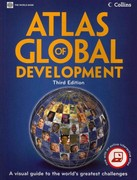 Atlas of Global Development 3rd edition 9780821385838 0821385836