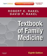 Textbook of Family Medicine 8th Edition 9781437711608 143771160X