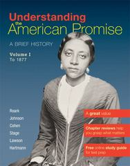 Understanding The American Promise 1st edition 9780312645199 0312645198
