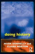 Doing History 1st edition 9780415565776 0415565774
