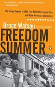 Freedom Summer 1st Edition 9780143119432 0143119435