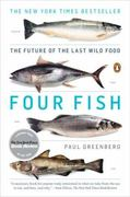 Four Fish 1st Edition 9780143119463 014311946X