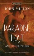 Paradise Lost and Other Poems 0 9780451531834 0451531833