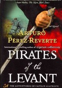Pirates of the Levant 0 9780452297302 0452297303