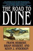 The Road to Dune 1st edition 9780765312952 0765312956