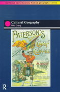 Cultural Geography 1st Edition 9780415140836 0415140838