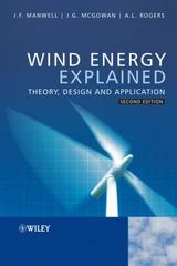 Wind Energy Explained 2nd Edition 9780470015001 0470015004