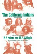 The California Indians 2nd edition 9780520020313 0520020316