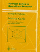 Monte Carlo 2nd edition 9780387945279 038794527X