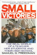 Small Victories 1st Edition 9780060920876 0060920874