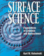 Surface Science 1st edition 9780471492450 0471492450