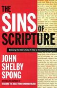 The Sins of Scripture 4th Edition 9780060778408 0060778407