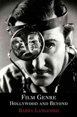 Film Genre 1st Edition 9780748619030 0748619038