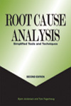 Root Cause Analysis 2nd edition 9780873896924 0873896920