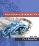 Fundamentals of Precalculus 2nd edition 9780321506979 0321506979