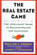 The Real Estate Game 1st Edition 9780684855509 068485550X