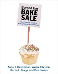 Beyond the Bake Sale 1st Edition 9781565848887 1565848888