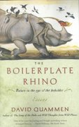 The Boilerplate Rhino 0 9780743200325 0743200322