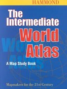 Intermediate World Atlas 0 9780843774665 0843774665
