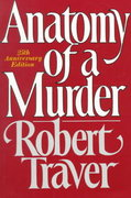 Anatomy of a Murder 25th Edition 9780312033569 0312033567