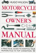 Motorcycle Owner's Manual 0 9780789416155 0789416158