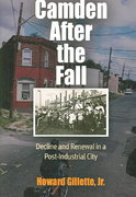 Camden after the Fall 1st Edition 9780812219685 0812219686