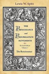 The Italian Renaissance 1st Edition 9780570038184 0570038189