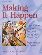 Making It Happen 2nd edition 9780201420180 020142018X