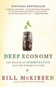 Deep Economy 1st Edition 9780805087222 0805087222