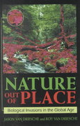 Nature Out of Place 2nd Edition 9781559637572 1559637579