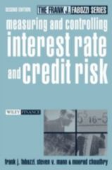 Measuring and Controlling Interest Rate and Credit Risk 2nd edition 9780471268062 0471268062