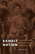 Bandit Nation 1st Edition 9780803217997 0803217994