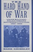 The Hard Hand of War 1st Edition 9780521599412 0521599415