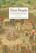First People 2nd Edition 9780813925486 0813925487
