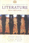 Introduction to Literature 8th edition 9780393977431 0393977439