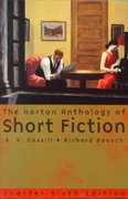 The Norton Anthology of Short Fiction, Shorter 6th edition 9780393975093 0393975096