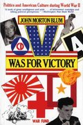 V Was for Victory 1st Edition 9780156936286 0156936283