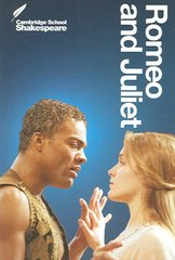Romeo and Juliet 3rd edition 9780521618700 0521618703
