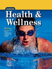 Health and Wellness, Student Edition 1st edition 9780078760266 0078760267