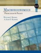 Macroeconomics 11th edition 9780324586213 0324586213