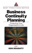 Business Continuity Planning 1st Edition 9780849309076 0849309077