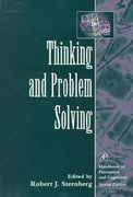 Thinking and Problem Solving 2nd edition 9780126672602 0126672601