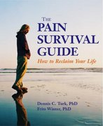 The Pain Survival Guide 1st edition 9781591470496 1591470498