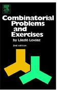Combinatorial Problems and Exercises 2nd edition 9780444815040 044481504X