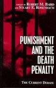 Punishment and the Death Penalty 0 9780879759469 0879759461