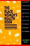 The Black Women's Health Book 2nd edition 9781878067401 1878067400